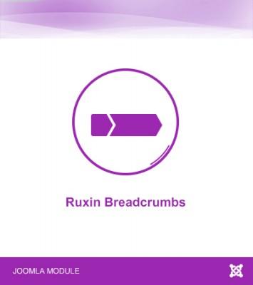 Ruxin Breadcrumbs