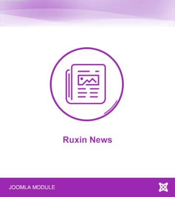 Ruxin News