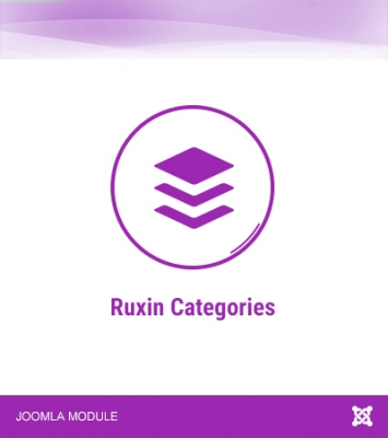 Ruxin Categories